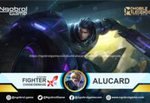 Build Alucard Tersakit Mobile Legends