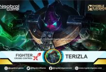 Build Terizla Tersakit Mobile Legends