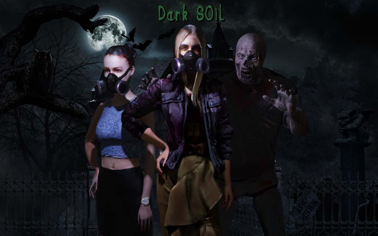 Dark Soil Game Android Offline