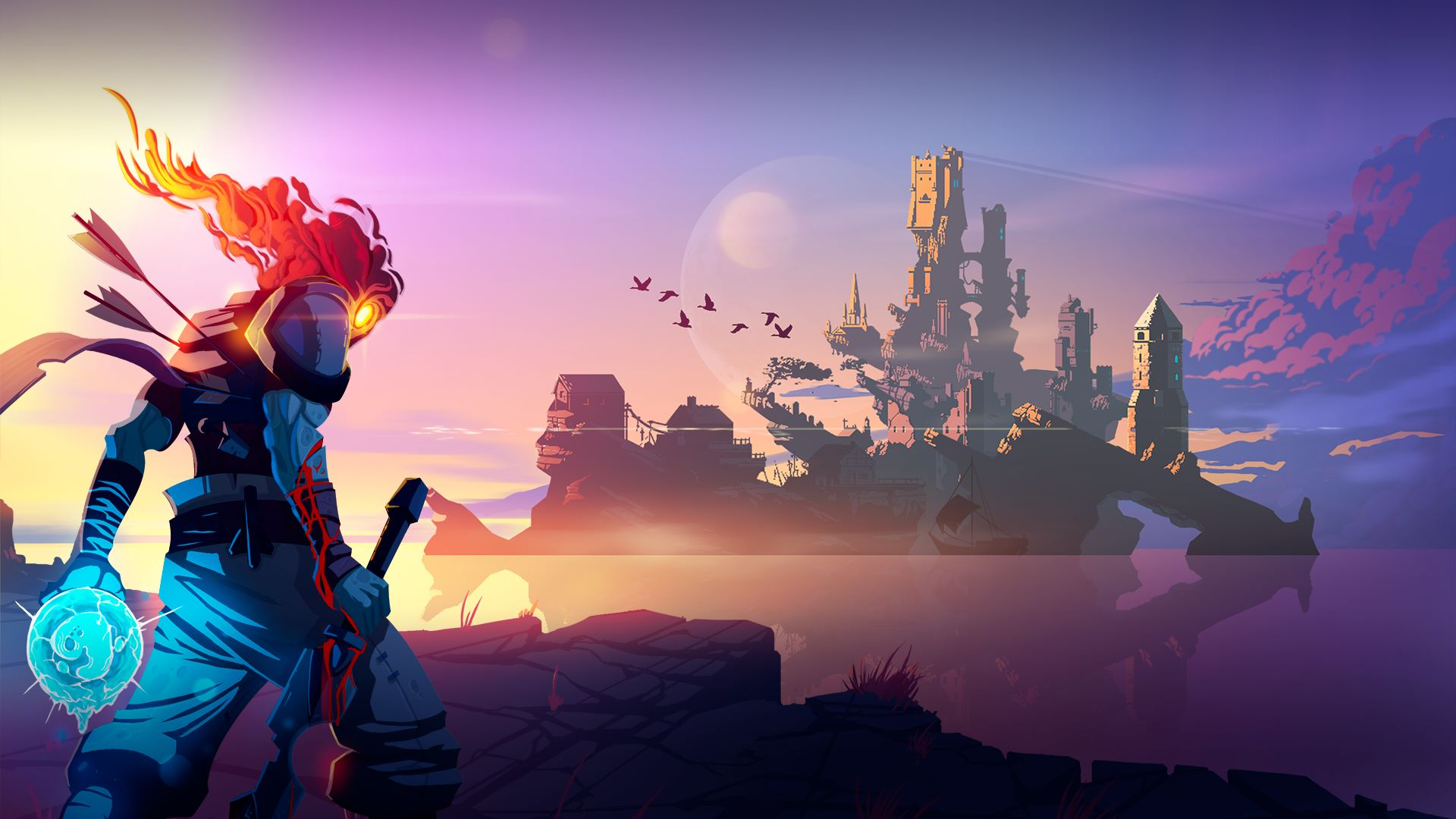 Dead Cells Game Android Offline