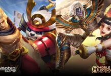 Hero Tank Terkuat Mobile Legends