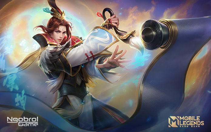 Estes Support Terbaik Mobile Legends