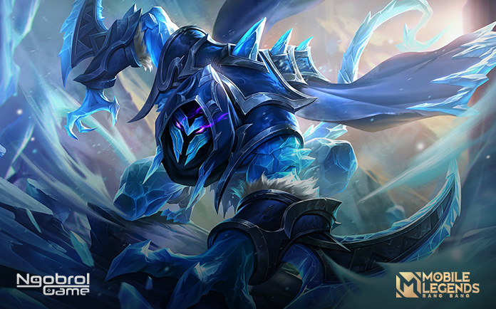 Helcurt Assassin Tersakit Mobile Legends