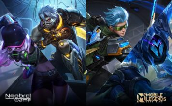 Hero Assassin Tersakit Mobile Legends