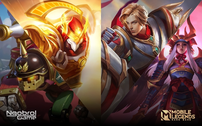 Hero Fighter Terkuat Mobile Legends Ngobrolgame