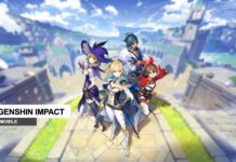 Review Genshin Impact, Game RPG Open World Terbaik