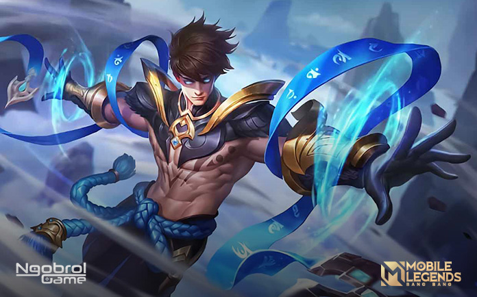 Vale Support Terbaik Mobile Legends