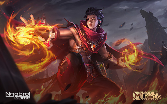Valir Support Terbaik Mobile Legends