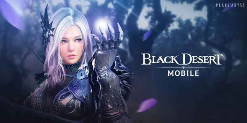Black Dessert Mobile Game MMORPG Android Terbaik 2021