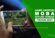 Game MOBA Android Offline 2021 Terbaik